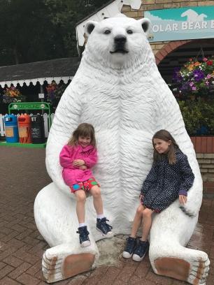 More time for a Polar Bear
